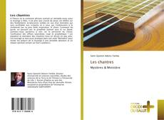 Bookcover of Les chantres