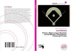 Bookcover of Leo Núñez