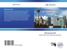 Bookcover of Discovery Hut