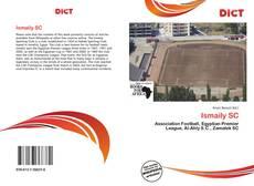Обложка Ismaily SC