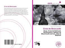 Bookcover of Croix de Bewcastle