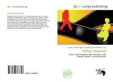 Bookcover of Arthur Howard