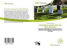 Couverture de Cimetière américain du Bois Belleau