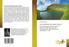 Portada del libro de Les mystères du salut, tome 1