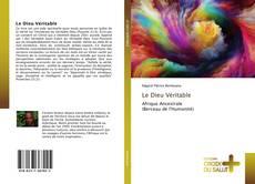 Bookcover of Le Dieu Véritable