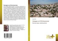 Portada del libro de Voyages en Christianisme