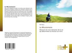Bookcover of Le Missionnaire