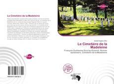 Copertina di Le Cimetière de la Madeleine