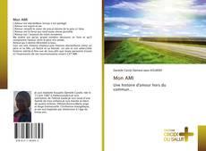 Bookcover of Mon AMI
