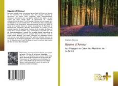 Bookcover of Baume d'Amour