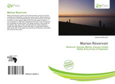 Bookcover of Marion Reservoir
