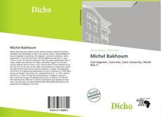 Michel Bakhoum kitap kapağı