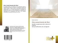 Bookcover of Otro conocimiento de Dios