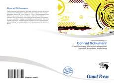 Обложка Conrad Schumann