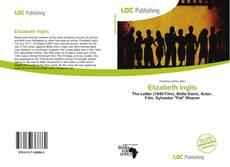 Bookcover of Elizabeth Inglis