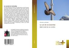 Bookcover of Le vol de la Colombe