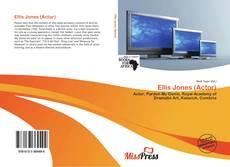 Ellis Jones (Actor)的封面