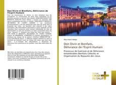 Couverture de Don Divin et Bienfaits, Délivrance de l'Esprit Humain