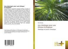Borítókép a  Une théologie pour une éthique écologique - hoz