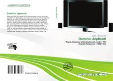 Bookcover of Dominic Jephcott
