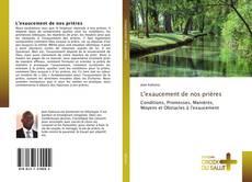 Bookcover of L'exaucement de nos prières