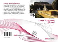 Bookcover of Claude François de Méneval