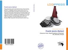 Bookcover of Frank Jarvis (Actor)