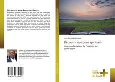 Capa do livro de Découvrir nos dons spirituels