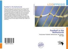 Buchcover von Football in the Netherlands