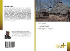 Bookcover of LA DIACONIE