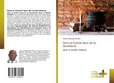 Bookcover of Sens et Contre Sens de la Sorcellerie
