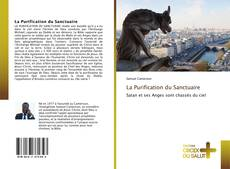 Buchcover von La Purification du Sanctuaire