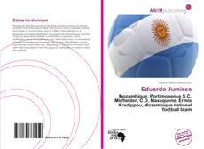 Buchcover von Eduardo Jumisse