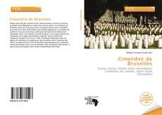 Обложка Cimetière de Bruxelles