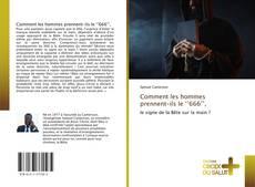 Buchcover von Comment les hommes prennent-ils le ''666'',