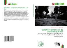 Buchcover von Cimetière américain de Colleville-sur-Mer