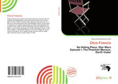 Bookcover of Clive Francis