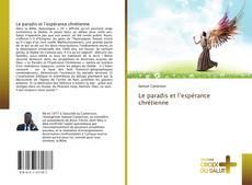 Buchcover von Le paradis et l'espérance chrétienne