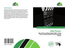 Bookcover of Gilly Flower