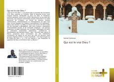 Capa do livro de Qui est le vrai Dieu ?