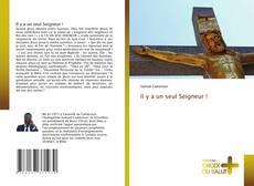 Bookcover of Il y a un seul Seigneur !