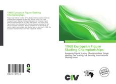 Обложка 1968 European Figure Skating Championships
