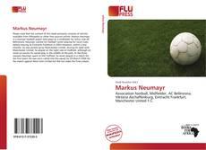 Buchcover von Markus Neumayr