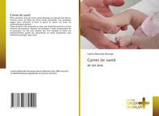 Bookcover of Carnet de santé