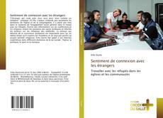 Capa do livro de Sentiment de connexion avec les étrangers