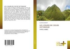 Bookcover of LES 4 PILIERS DE L'EGLISE VICTORIEUSE