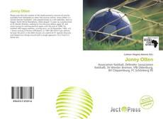 Bookcover of Jonny Otten