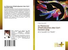 Capa do livro de Le Processus d'Individuation chez Carl-Gustave Jung