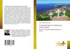 Bookcover of L'homme dans la montée du mont carmel