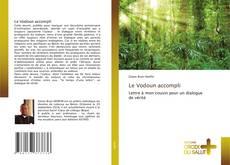 Обложка Le Vodoun accompli